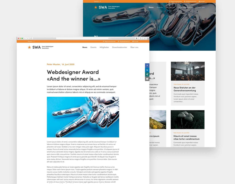 Verbandsblog & Newsbeiträge