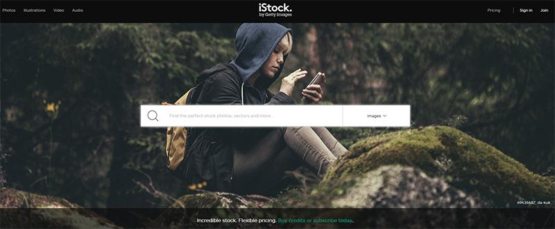iStock Photo