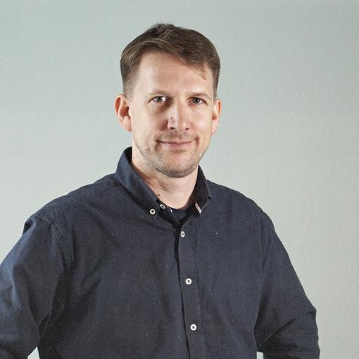 Julien Ginn