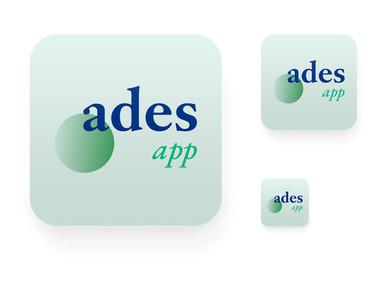 Die ADES-App