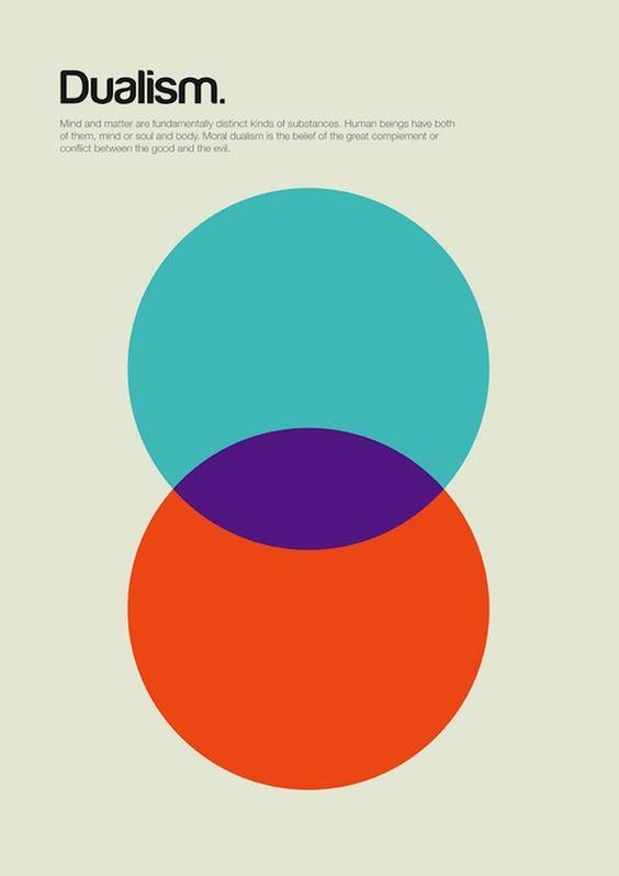 Klare Farbschemata für einfaches Zurechtfinden